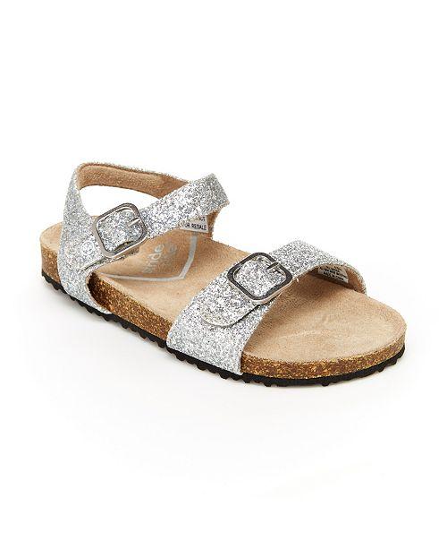 Stride Rite Toddler & Little Girls Casual SR Zuly  Sandals