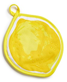 Martha Stewart Lemon Pot Holder, Created for Macy's