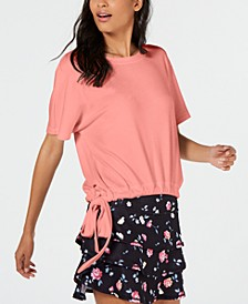 Tie-Hem Top, Created for Macy's
