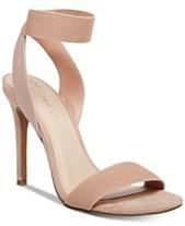 3d84d99940e Pink Women s Sandals and Flip Flops - Macy s