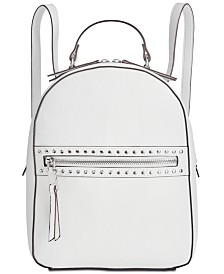 I.N.C. Hazell Convertible Mini Backpack, Created for Macy's