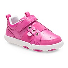 Infant & Toddler Girls Jesse Paw Flex® Sneaker