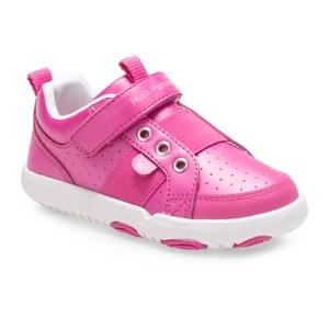 Hush Puppies Infant & Toddler Girls Jesse Paw Flex Sneaker