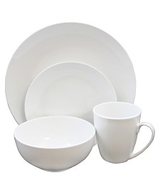 Ogalla 16 Piece Dinnerware Set