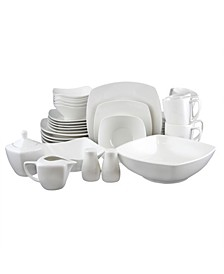 39 Piece Dinnerware Set