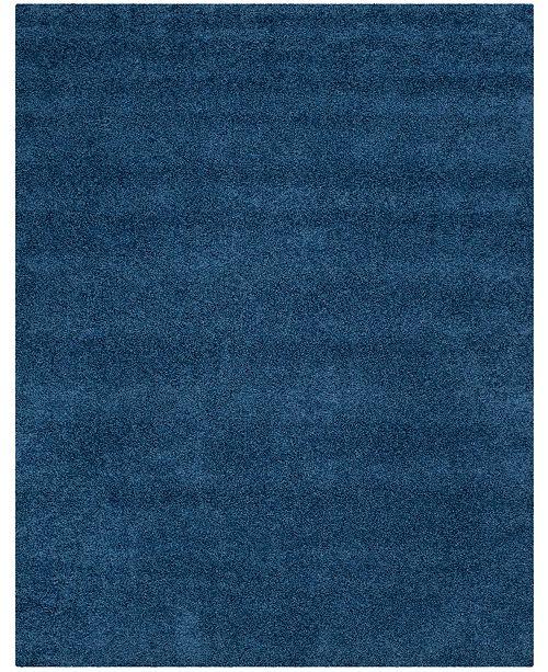 Safavieh Laguna Blue 8' x 10' Area Rug