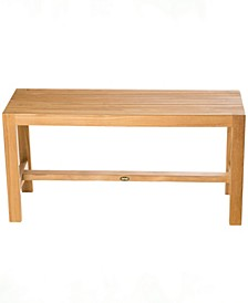 Fiji Shower Bench-36""