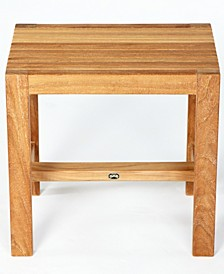 Fiji Shower Bench-18""