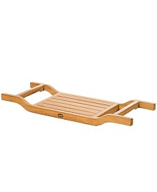 ARB Teak Coach Bath Tub Seat - Caddy-31.5""