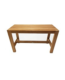 Fiji Shower Bench-30""