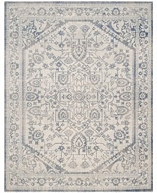 Safavieh Patina Light Gray and Blue 8' x 10' Area Rug