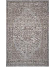 Safavieh Classic Vintage Gray 5' x 8' Area Rug