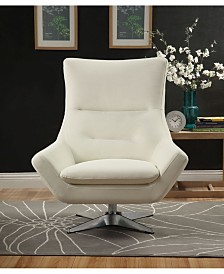 Eudora Accent Chair