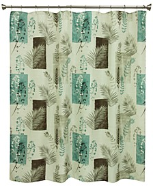 """Taylor 54"""" x 78"""" Stall Shower Curtain"""