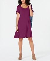 7589405db8e Casual Summer Dresses  Shop Casual Summer Dresses - Macy s