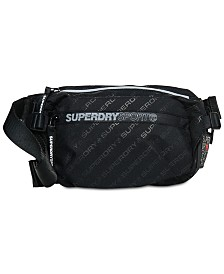 29282bee18ed Superdry Men s Sporty Waist Pack