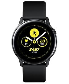 Galaxy Active Black Watch, 40mm