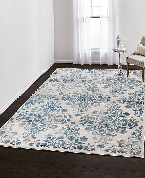 """VCNY Home Justine 21"""" x 60"""" Runner"""