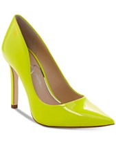 60353dd9d9 Jessica Simpson Cassani Pumps, Created for Macy's