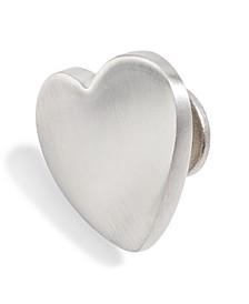 Heart Finial Knob, Created for Macy's