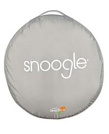 Snoogle Travel Bag, Gray