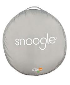 Leachco Snoogle Travel Bag, Gray