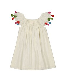 Masala Baby Girls Sundancer Dress