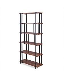 Sara Bookshelf