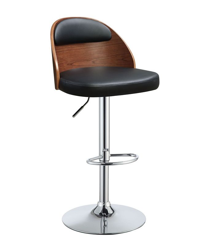 Acme Furniture Camila Swivel Adjustable Stool