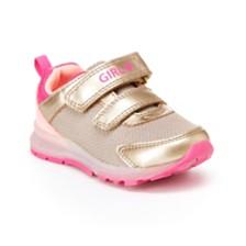 Carter's Toddler & Little Girls Drew Light-Up Sneakers