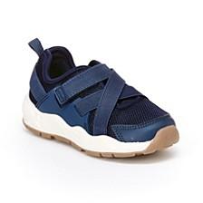 Toddler & Little Boys Ninja Sneaker