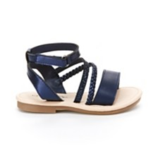 Carter's Toddler & Little Girls Filipa Strappy Sandal