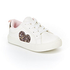 Carter's Toddler & Little Girls Emilia 4 Casual Sneaker