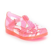 Carter's Toddler & Little Girls Weslee Jelly Sandals