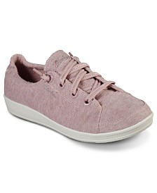 Skechers Women's Madison Ave - Inner City Walking Sneakers from Finish Line