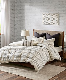 Rhea Bedding Collection
