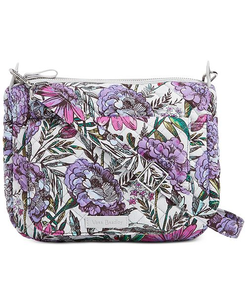 f8cbe2c03680 Vera Bradley Carson Shoulder Bag   Reviews - Handbags   Accessories ...