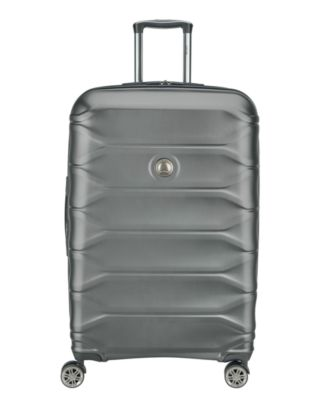 """Meteor 28"""" Hardside Expandable Spinner Suitcase, Created for Macy's"""