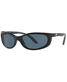 Polarized Sunglasses, FATHOMP