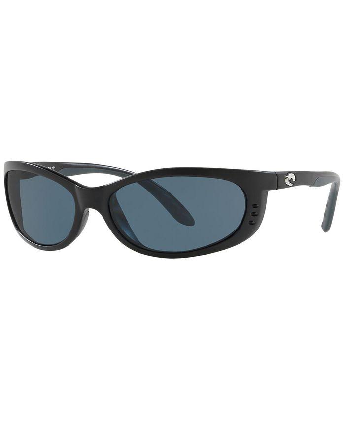 Costa Del Mar - Polarized Sunglasses, FATHOMP