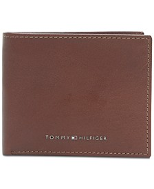 Men's Walt Leather RFID Wallet