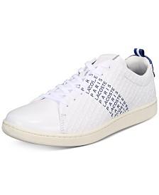 Lacoste Men's Carnaby EVO 119 2 U Sneakers