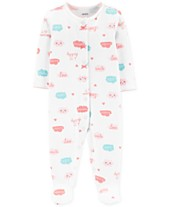 4f0eb90ab Coveralls Carter s Baby Clothes - Macy s