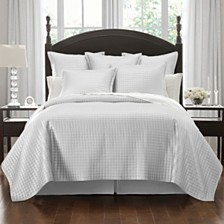 Waterford Crystal Quilt Bedding Collection