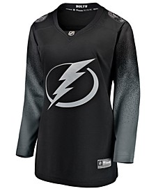 Women's Tampa Bay Lightning Alternative Breakaway Jersey