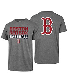 '47 Brand Men's Boston Red Sox Rival Bases Loaded T-Shirt
