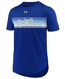 Under Armour Men's Los Angeles Dodgers Seam to Seam T-Shirt