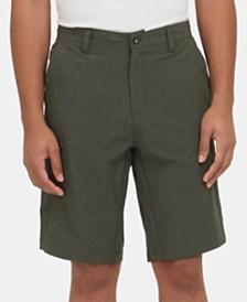 "Kenneth Cole New York Men's 10"" Tech Cargo Shorts"
