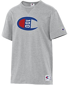 Men's Century Logo T-Shirt