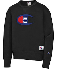 Men's Century Logo Sweatshirt